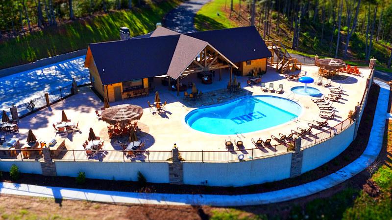 1300 Pool